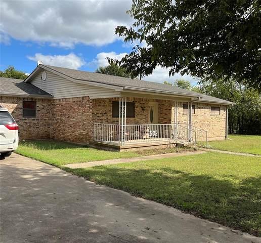 1502 Ragle Road, Weatherford, TX 76087 (MLS #14691187) :: Feller Realty