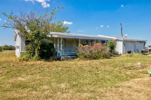 11328 County Road 491, Princeton, TX 75407 (MLS #14691199) :: Real Estate By Design