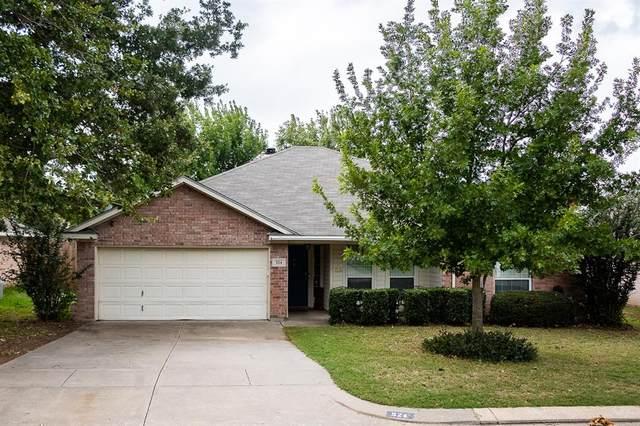 524 Lone Star Street, Joshua, TX 76058 (MLS #14691205) :: Real Estate By Design
