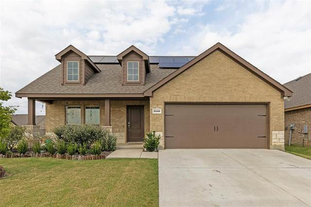 3120 Garden Valley Court, Royse City, TX 75189 (MLS #14691217) :: The Chad Smith Team