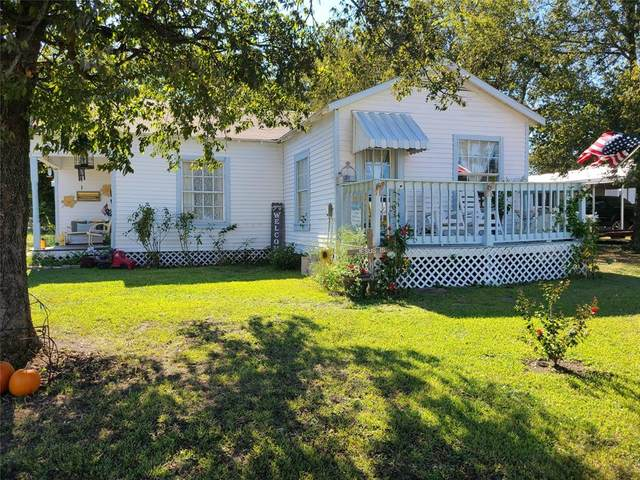 102 S 6th Street, Crandall, TX 75114 (MLS #14691227) :: The Russell-Rose Team