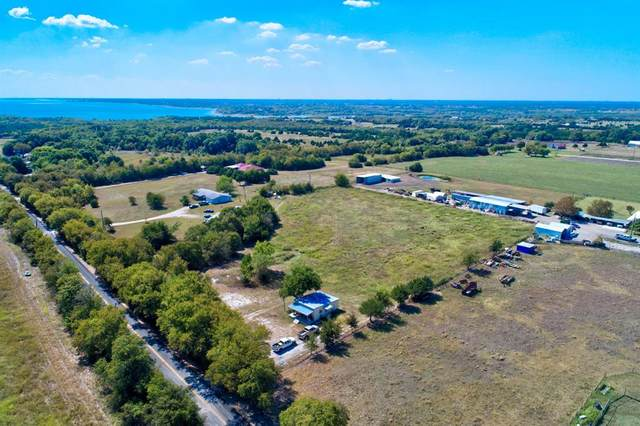 11292 County Road 491, Princeton, TX 75407 (MLS #14691233) :: Real Estate By Design