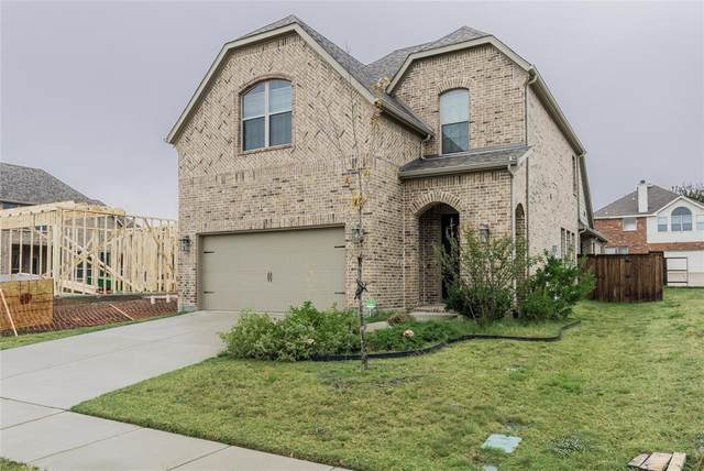 9032 Guadalupe Street, Plano, TX 75024 (MLS #14691241) :: The Good Home Team
