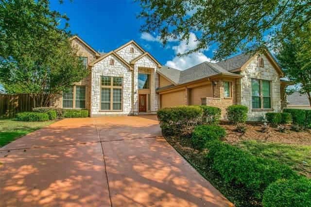 4316 Rubery Drive, Carrollton, TX 75010 (MLS #14691252) :: The Good Home Team