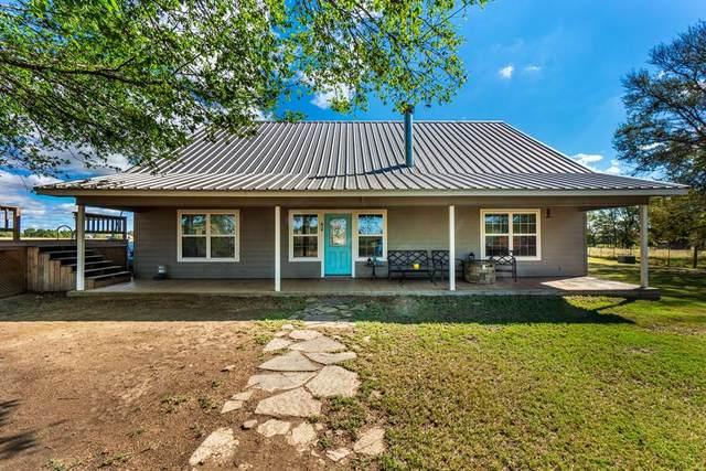 350 Farm Road 3236, Sulphur Springs, TX 75482 (MLS #14691270) :: Front Real Estate Co.