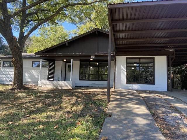 102 Hillside Drive, Alvarado, TX 76009 (MLS #14691274) :: Texas Lifestyles Group at Keller Williams Realty