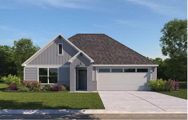 844 Lakeview Drive, Alvarado, TX 76009 (MLS #14691281) :: Trinity Premier Properties