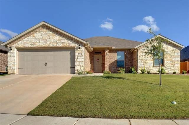 2541 Doe Run, Weatherford, TX 76087 (MLS #14691282) :: DFW Select Realty