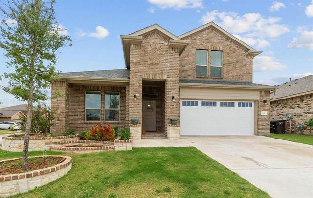 4901 Hayseed Drive, Fort Worth, TX 76179 (MLS #14691296) :: 1st Choice Realty