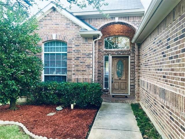 1038 Loblolly Pine Drive, Arlington, TX 76012 (MLS #14691302) :: 1st Choice Realty