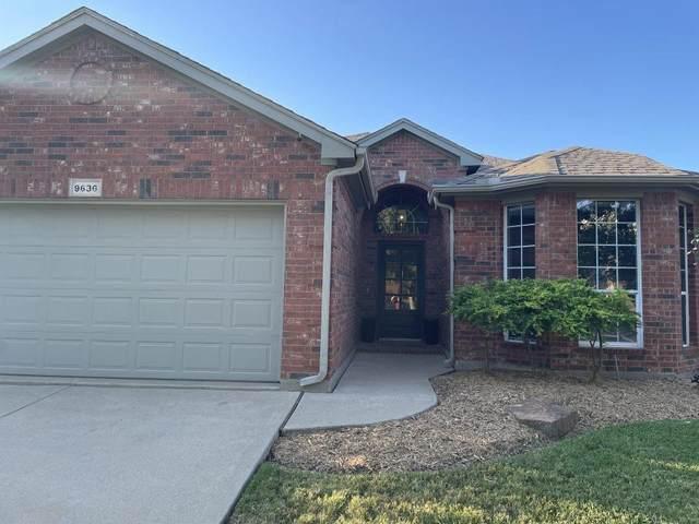 9636 Hathman Lane, Fort Worth, TX 76244 (MLS #14691306) :: Jones-Papadopoulos & Co