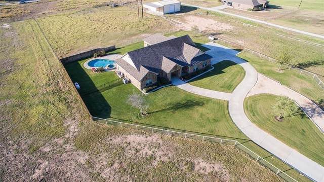 111 County Road 4181, Decatur, TX 76234 (MLS #14691308) :: Trinity Premier Properties