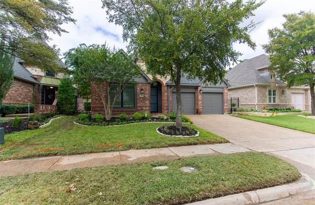 5668 Travis Drive, Frisco, TX 75034 (MLS #14691311) :: The Good Home Team