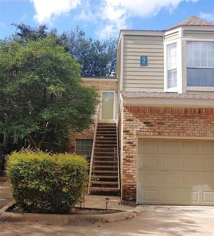 7151 Gaston Avenue #203, Dallas, TX 75214 (MLS #14691324) :: Robbins Real Estate Group