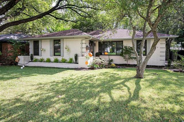 9810 Shadydale Lane, Dallas, TX 75238 (MLS #14691326) :: Robbins Real Estate Group