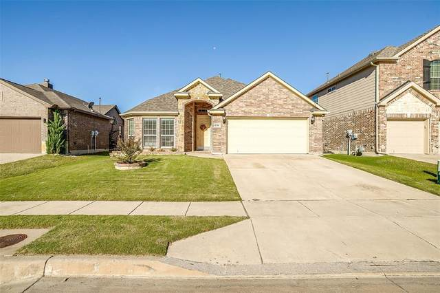 8201 Misty Water Drive, Fort Worth, TX 76131 (MLS #14691329) :: 1st Choice Realty