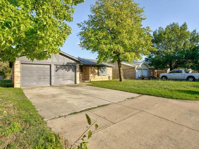 4909 Borden Drive, Fort Worth, TX 76116 (MLS #14691337) :: Epic Direct Realty