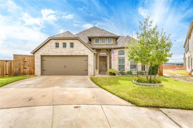 11801 Carlin Drive, Fort Worth, TX 76108 (MLS #14691344) :: The Russell-Rose Team