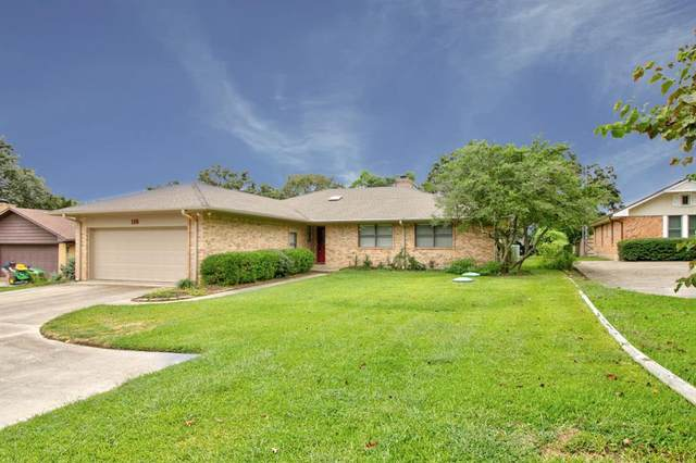 116 Modoc Trail, Lake Kiowa, TX 76240 (MLS #14691346) :: Robbins Real Estate Group