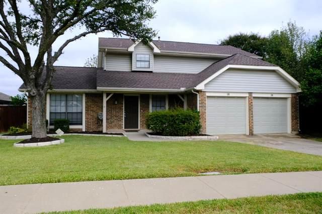 1721 Brighton Drive, Carrollton, TX 75007 (MLS #14691353) :: Trinity Premier Properties