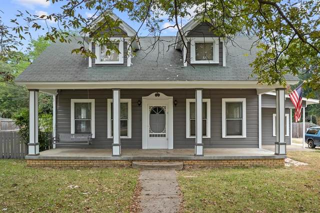 506 Lafayette, Pittsburg, TX 75686 (MLS #14691356) :: Front Real Estate Co.