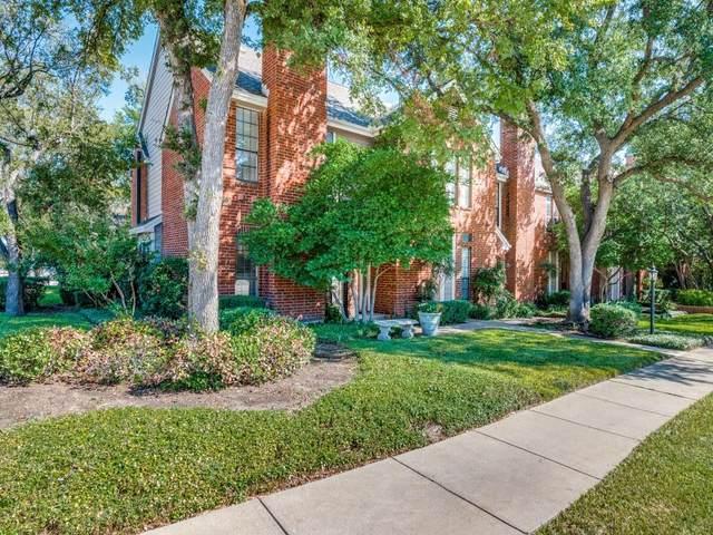 4736 Collinwood Avenue, Fort Worth, TX 76107 (MLS #14691360) :: Trinity Premier Properties