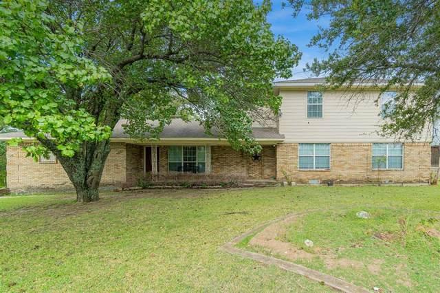 1726 Ridge Road, Rockwall, TX 75087 (MLS #14691361) :: Trinity Premier Properties