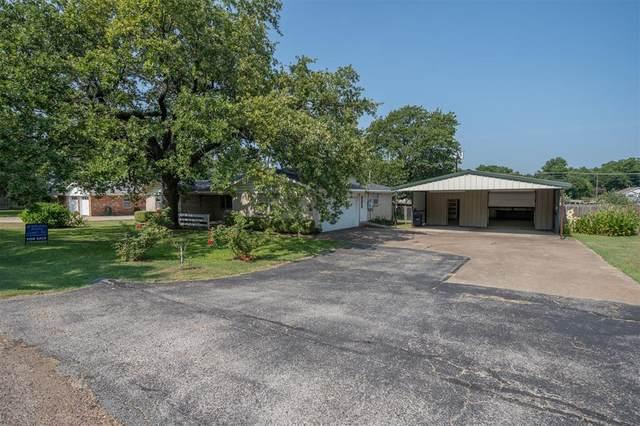 106 Murray Street, Joshua, TX 76058 (MLS #14691375) :: The Krissy Mireles Team