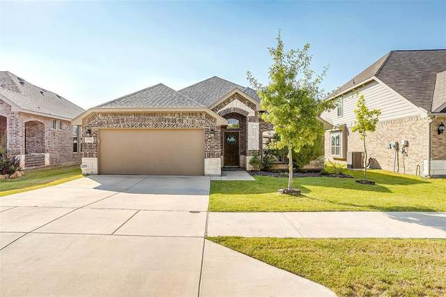 12712 Viewpoint Lane, Fort Worth, TX 76028 (MLS #14691379) :: Front Real Estate Co.