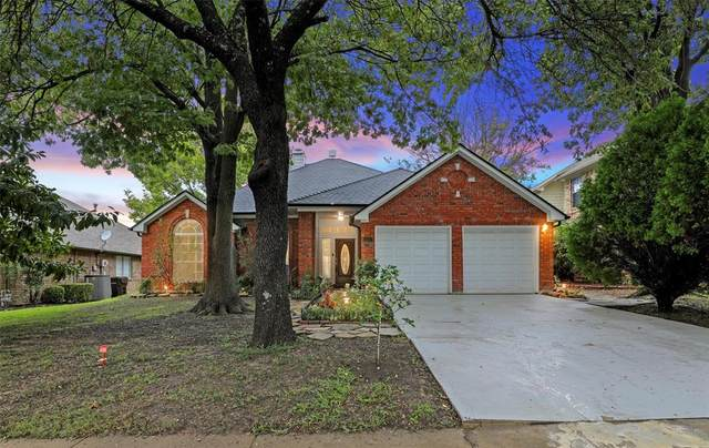 4113 Guthrie Drive, Plano, TX 75024 (MLS #14691383) :: Trinity Premier Properties