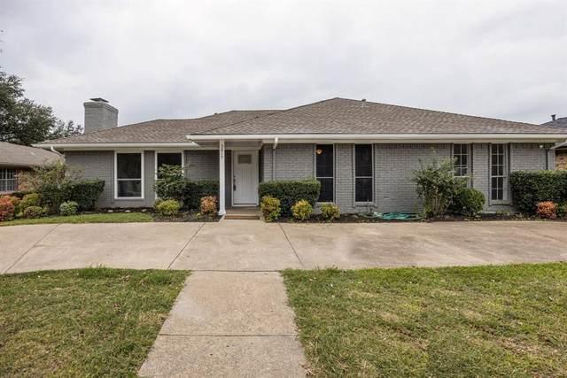 3815 Westminster Drive, Carrollton, TX 75007 (MLS #14691394) :: Trinity Premier Properties