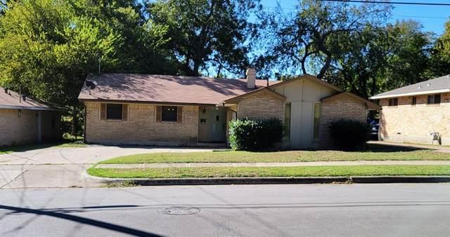 414 E Cherry Street, Duncanville, TX 75116 (MLS #14691403) :: Trinity Premier Properties