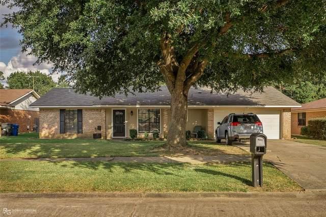 9221 Scotch Pine Drive, Shreveport, LA 71118 (MLS #14691410) :: Trinity Premier Properties