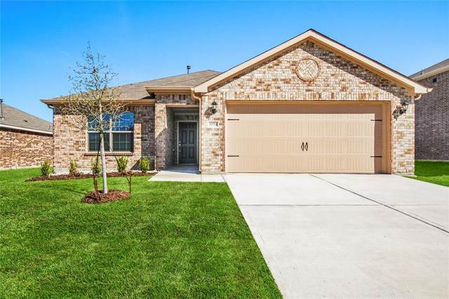 3034 Hereford Drive, Forney, TX 75126 (MLS #14691417) :: 1st Choice Realty