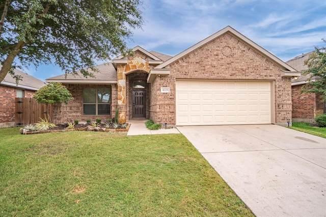 4028 Eric Drive, Heartland, TX 75126 (MLS #14691421) :: RE/MAX Pinnacle Group REALTORS