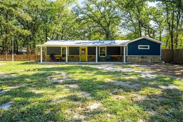 120 Elk Cove Drive, Mabank, TX 75156 (MLS #14691424) :: The Good Home Team