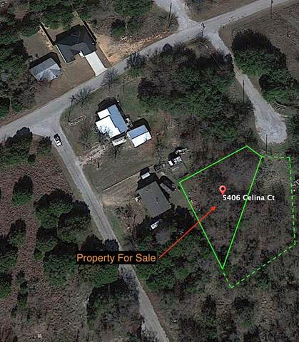 5406 Celina Court, Granbury, TX 76048 (MLS #14691425) :: Trinity Premier Properties