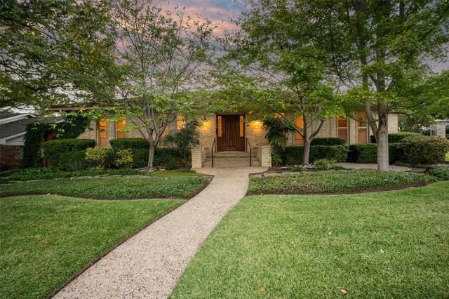 11939 Midlake Drive, Dallas, TX 75218 (MLS #14691429) :: Epic Direct Realty