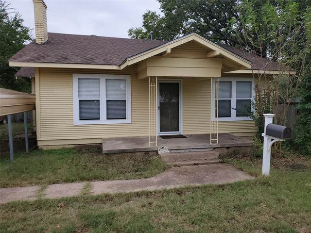 2525 Over Street, Abilene, TX 79605 (MLS #14691446) :: The Kimberly Davis Group