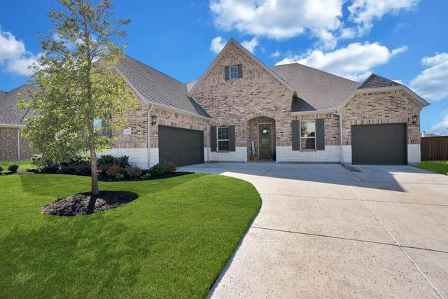 507 Emerson Drive, Rockwall, TX 75087 (MLS #14691454) :: Craig Properties Group