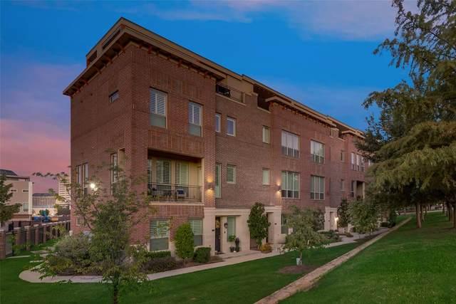 101 Decker Court #303, Irving, TX 75062 (MLS #14691472) :: Trinity Premier Properties