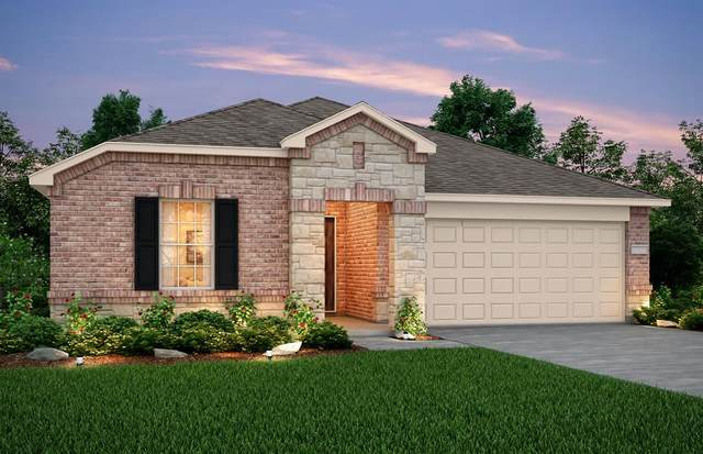 1821 Cota Street, Royse City, TX 75189 (MLS #14691476) :: The Chad Smith Team