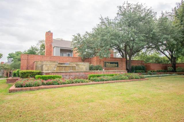 12680 Hillcrest Road #1110, Dallas, TX 75230 (MLS #14691483) :: Trinity Premier Properties