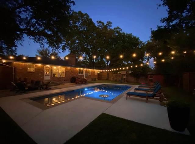 814 Peach Tree Lane, Garland, TX 75041 (MLS #14691485) :: Epic Direct Realty