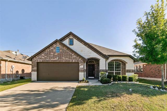 134 Starlight Drive, Forney, TX 75126 (MLS #14691492) :: The Good Home Team