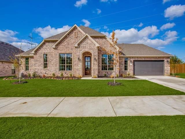 1300 Beall Street, Denton, TX 76207 (MLS #14691493) :: The Good Home Team