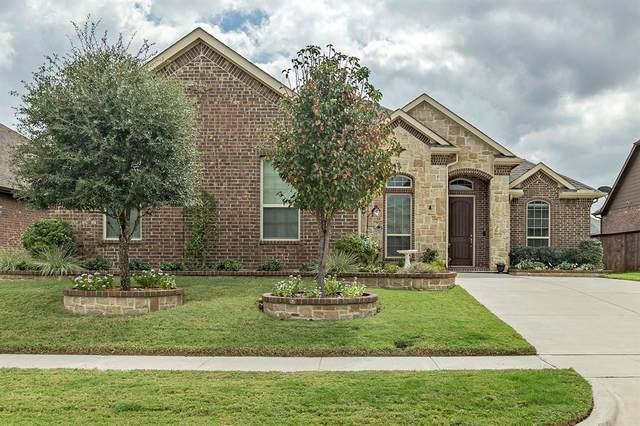 2947 Mere Lane, Grand Prairie, TX 75054 (MLS #14691497) :: The Good Home Team