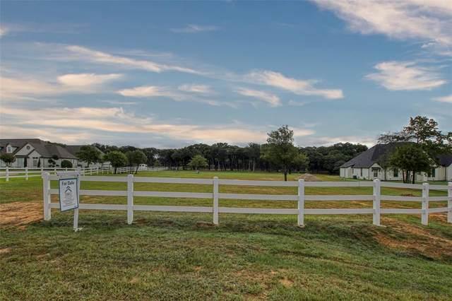 5413 Hidden Valley Court, Mansfield, TX 76063 (MLS #14691512) :: The Good Home Team