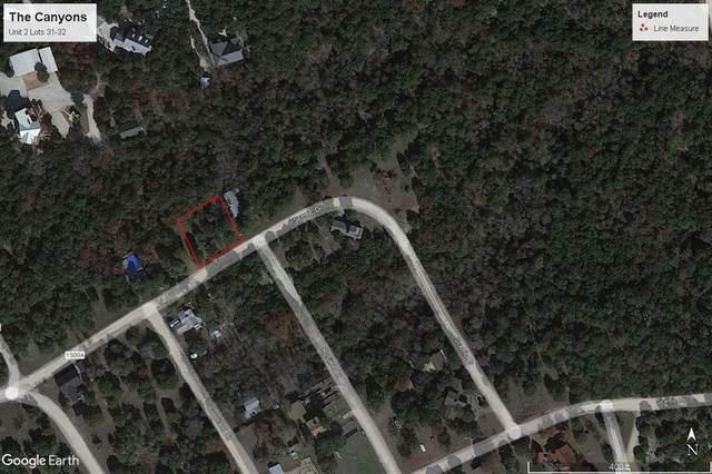 TBD County Rd 1501, Morgan, TX 76671 (MLS #14691517) :: Lisa Birdsong Group | Compass