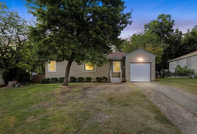 2109 Ruea Street, Grand Prairie, TX 75050 (MLS #14691521) :: Team Hodnett